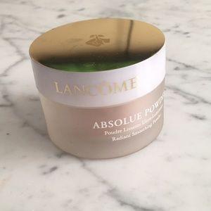Absolue Powder Radiant Smoothing Powder by Lancôme #7